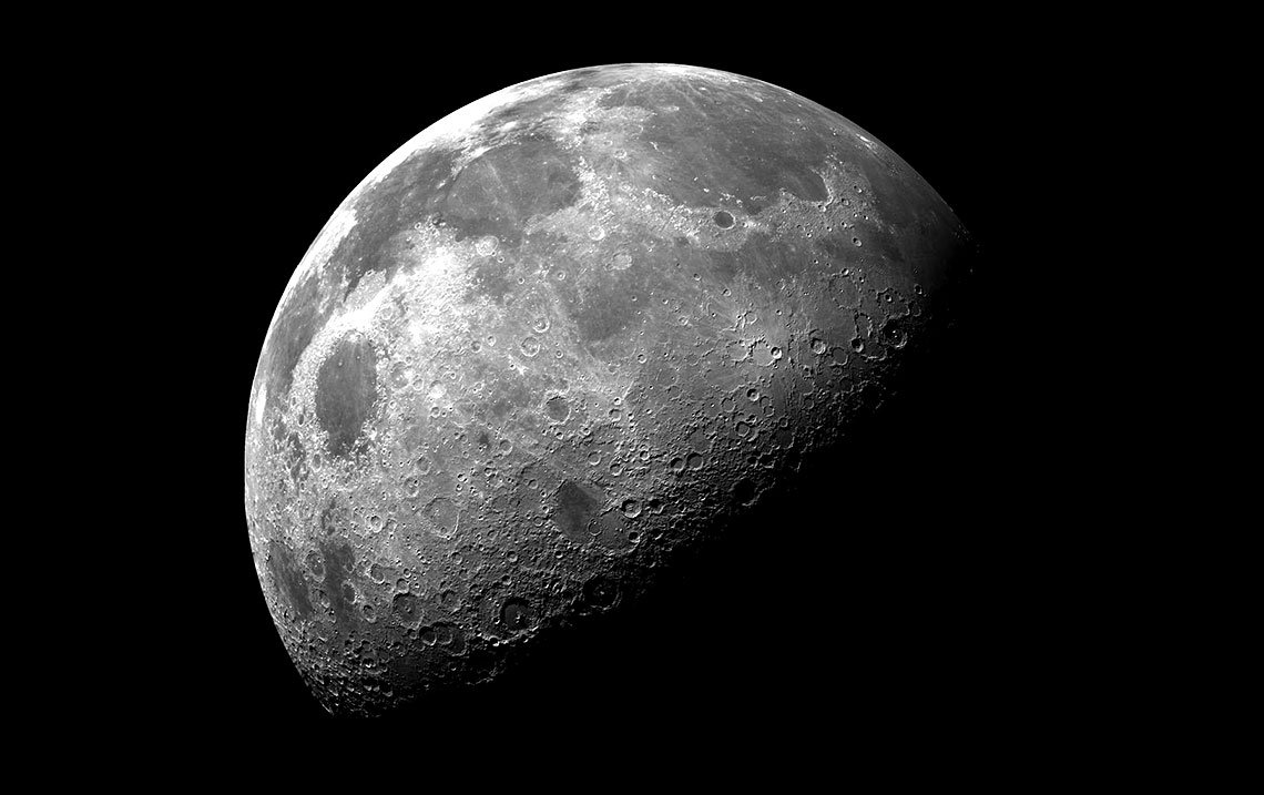The Moon Roles in Horary Astrology